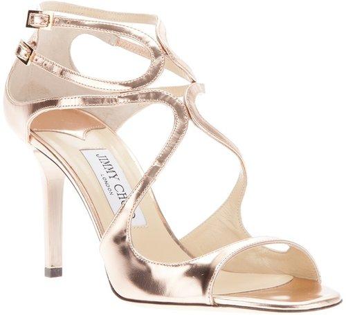 Jimmy Choo 'Ivette' sandal
