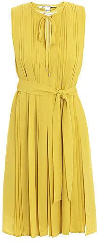 Diane Von Furstenberg Miss Lily dress