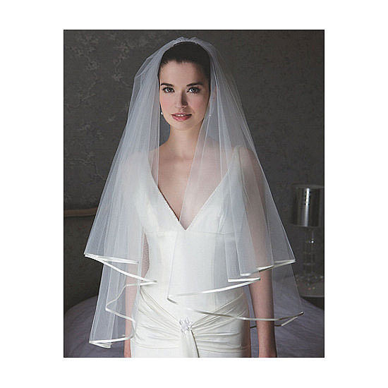 Veil, approx $123, Jon Richard at Debenhams