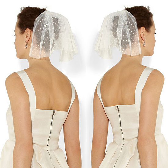 The 10 Most Beautiful Bridal Veils For Your Wedding Day