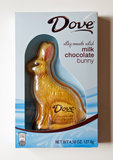 Dove Milk Chocolate Bunny