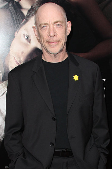 Chris Elliot and J.K. Simmons will star with Hugh Grant in an untitled romantic comedy also starring Marisa Tomei, Bella Heathcote and Allison Janney.