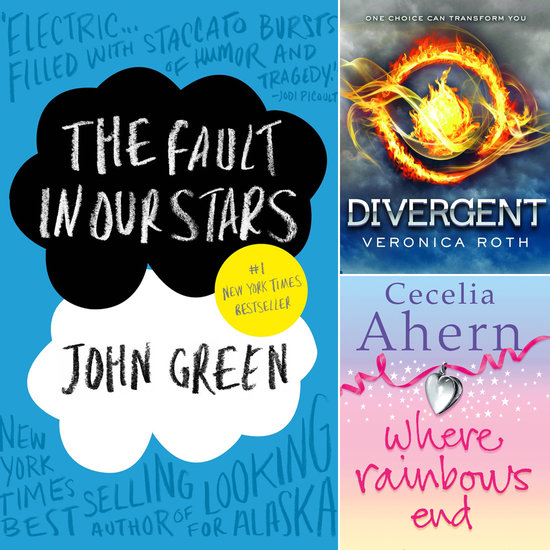 Hot Young Adult Books to Read Before They're Movies
