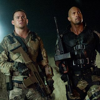 G.I. Joe Retaliation Review