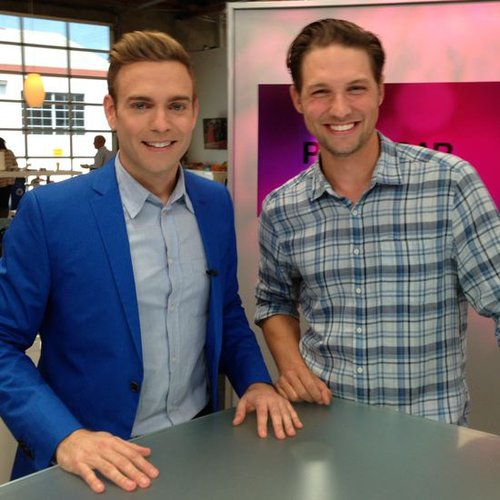 Michael Cassidy Men at Work Interview | Video