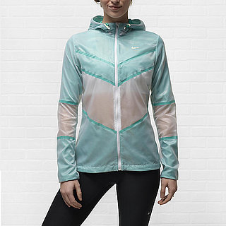 Waterproof Running Jackets For Spring