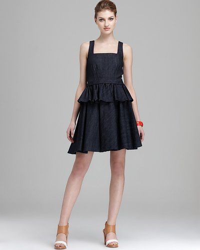 MARC BY MARC JACOBS Dress - Tailored Denim