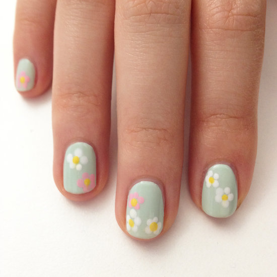 Excellent Cute Spring Nail Art 550 x 550 · 39 kB · jpeg