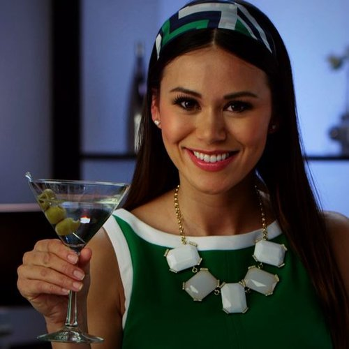 Mad Men Cocktail Party Ideas | Video