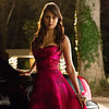 The Vampire Diaries Prom Pictures