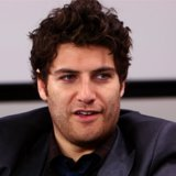 Adam Pally Interview on Happy Endings and Fatherhood | Video