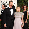 Kristen Bell Gives Birth to a Baby Girl
