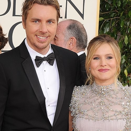 Kristen Bell and Dax Shepard Welcome Baby Girl | Video