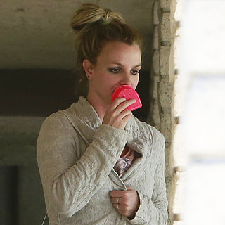 Britney Spears After Wango Tango News | Pictures