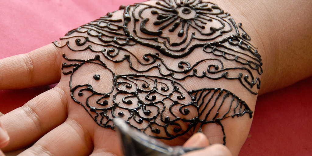 Henna Tattoos: All in Good Fun or a Health Risk?