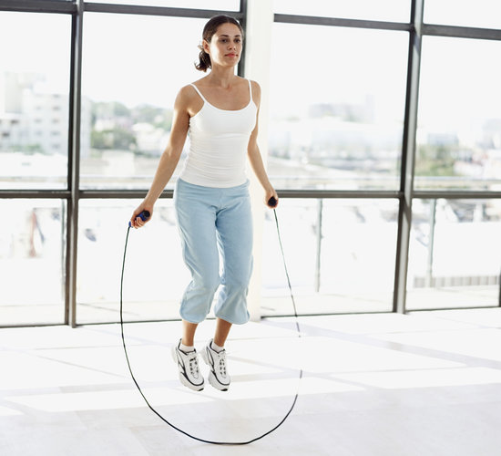 exercise machine that burns the most calories