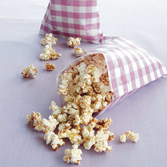 Cinnamon Popcorn Recipe