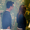 Jennifer Aniston and Justin Theroux Furniture Shopping