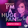 I'm a Huge Fan: Tina Fey