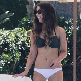 Kate Beckinsale Bikini Pictures in Mexico
