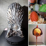 Game of Thrones Treats Worthy of the Iron Throne