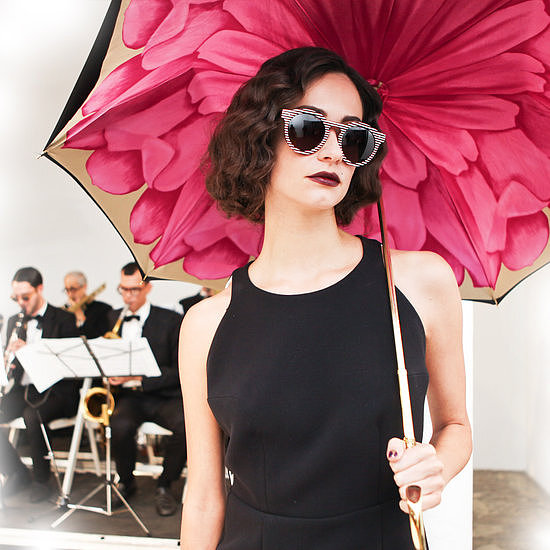 Get ready for those April showers with these supercute umbrellas.