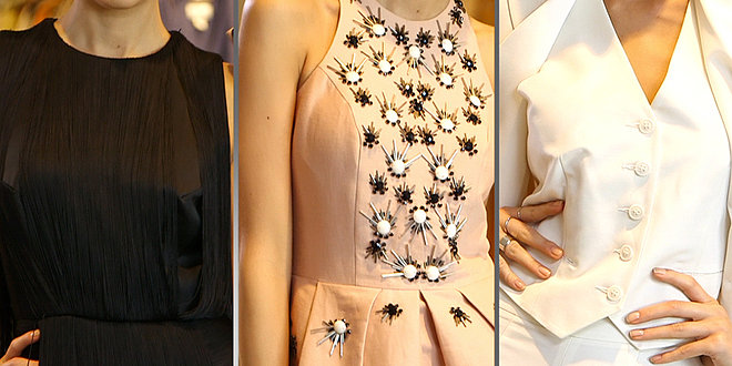 Shop (and Save the Earth) With H&M's Chic Conscious Exclusive Collection!