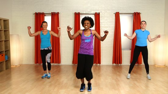 It's a Dance Party in Your Living Room With 2Fly Hip-Hop