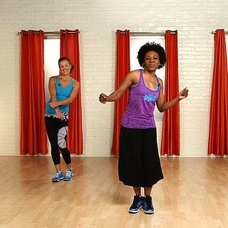 10-Minute Hip-Hop Workout