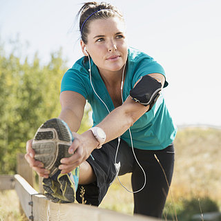 8-Minute-Mile 5K Playlist