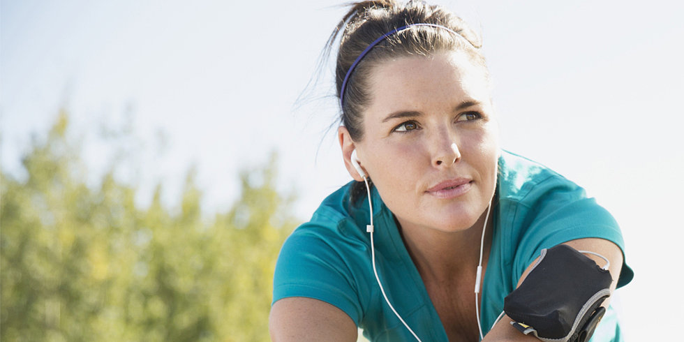 Your 5K Playlist: 8-Minute Mile