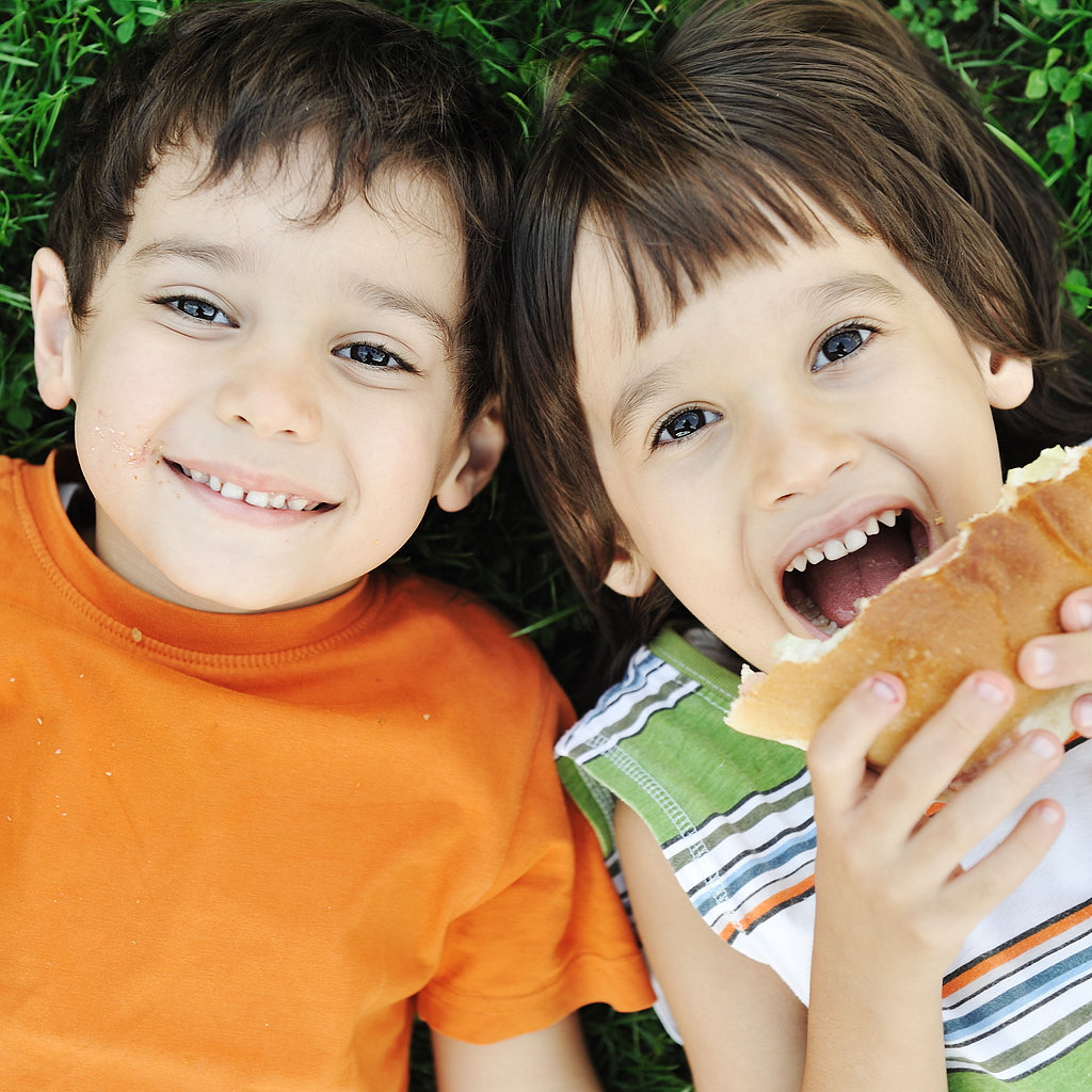5 New Lunch-Friendly Sandwiches For Kids