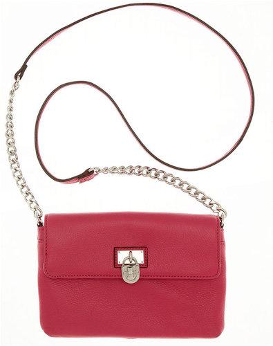 Calvin Klein Handbag, Modena Leather Crossbody