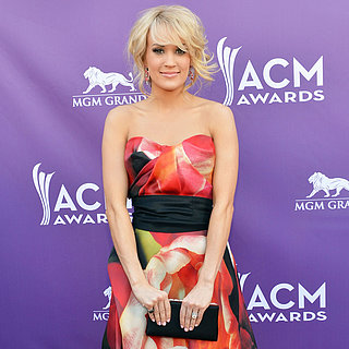ACM Awards Red Carpet | Pictures 2013