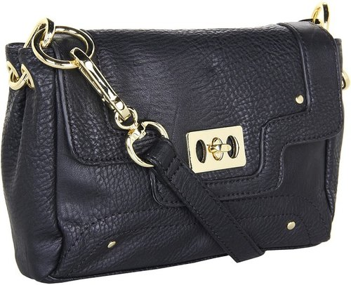 olivia + joy - Affiliate Crossbody (Black) - Bags and Luggage