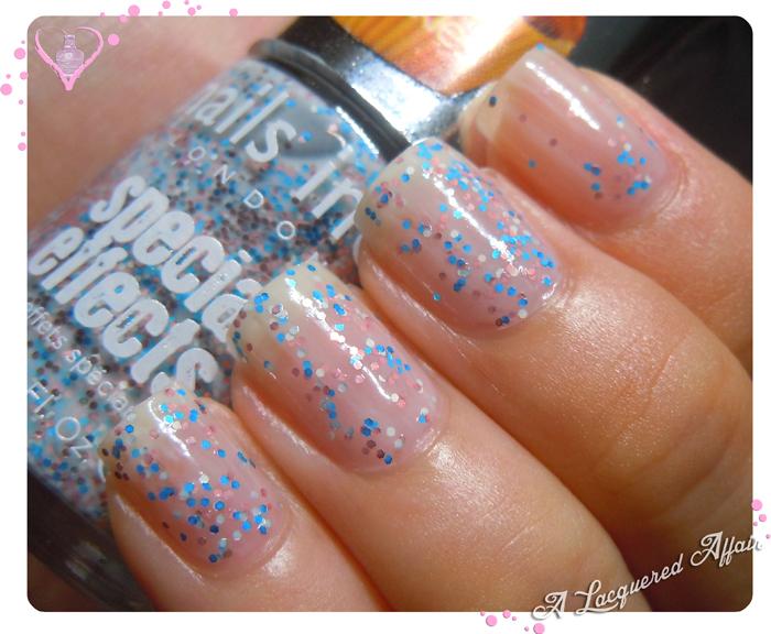Nails Inc. Sweets Way, 1 coat