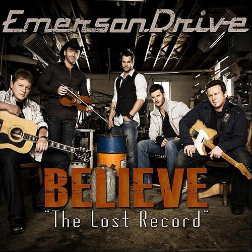 """Belongs to You"" by Emerson Drive"