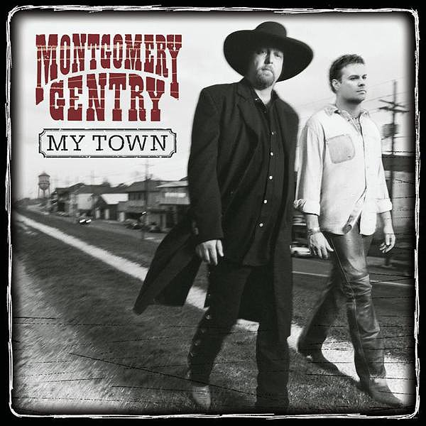 """Hell Yeah"" by Montgomery Gentry"