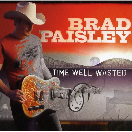 """She's Everything"" by Brad Paisley"