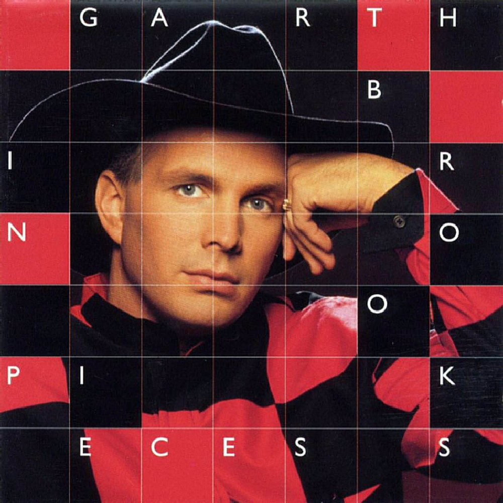 """Ain't Goin' Down ('Til the Sun Comes Up)"" by Garth Brooks"