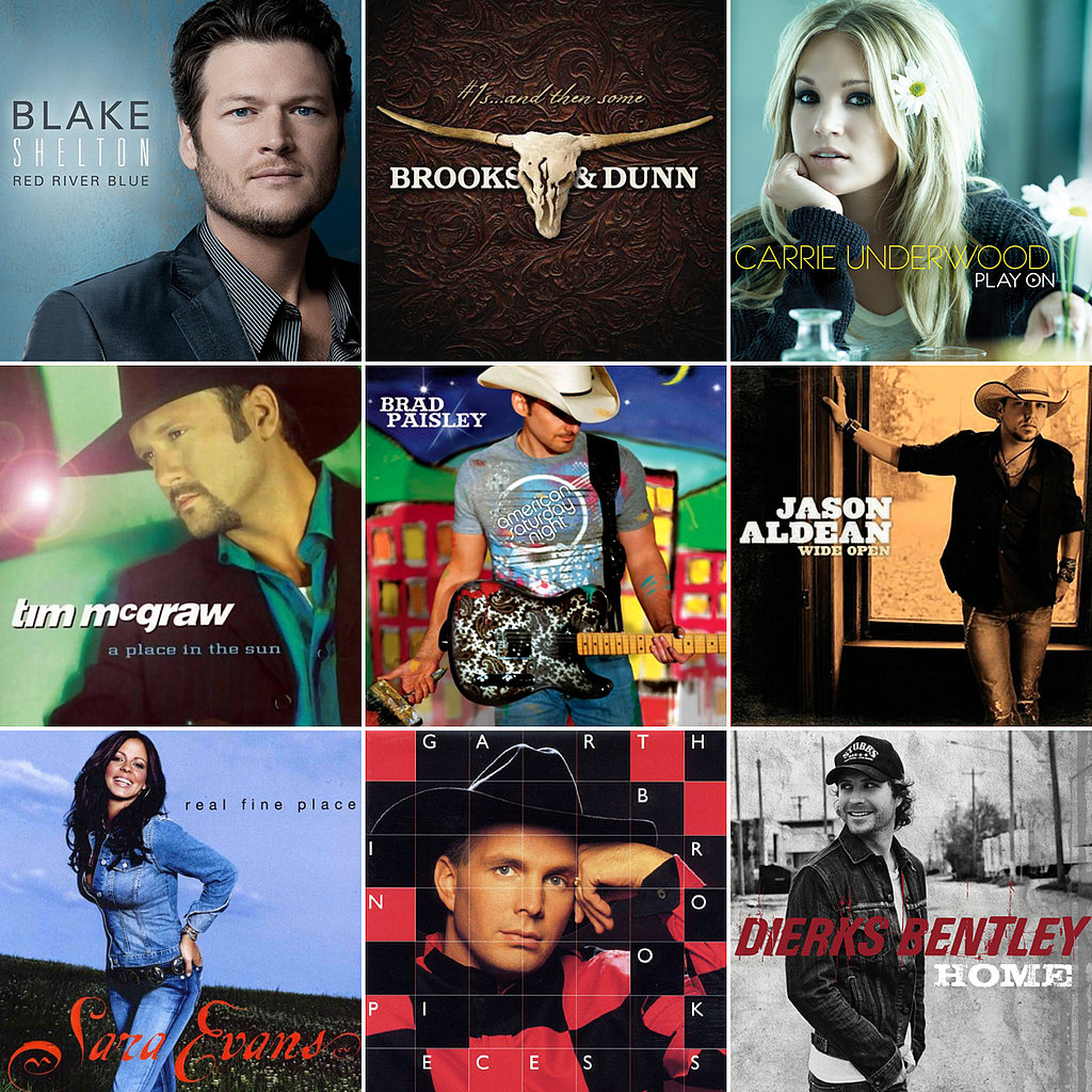 Country Wedding Songs
