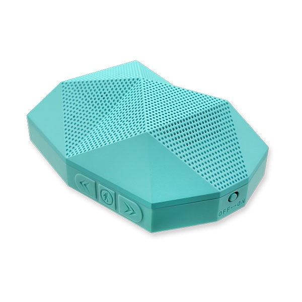 Turtle Shell Outdoor Wireless Speaker