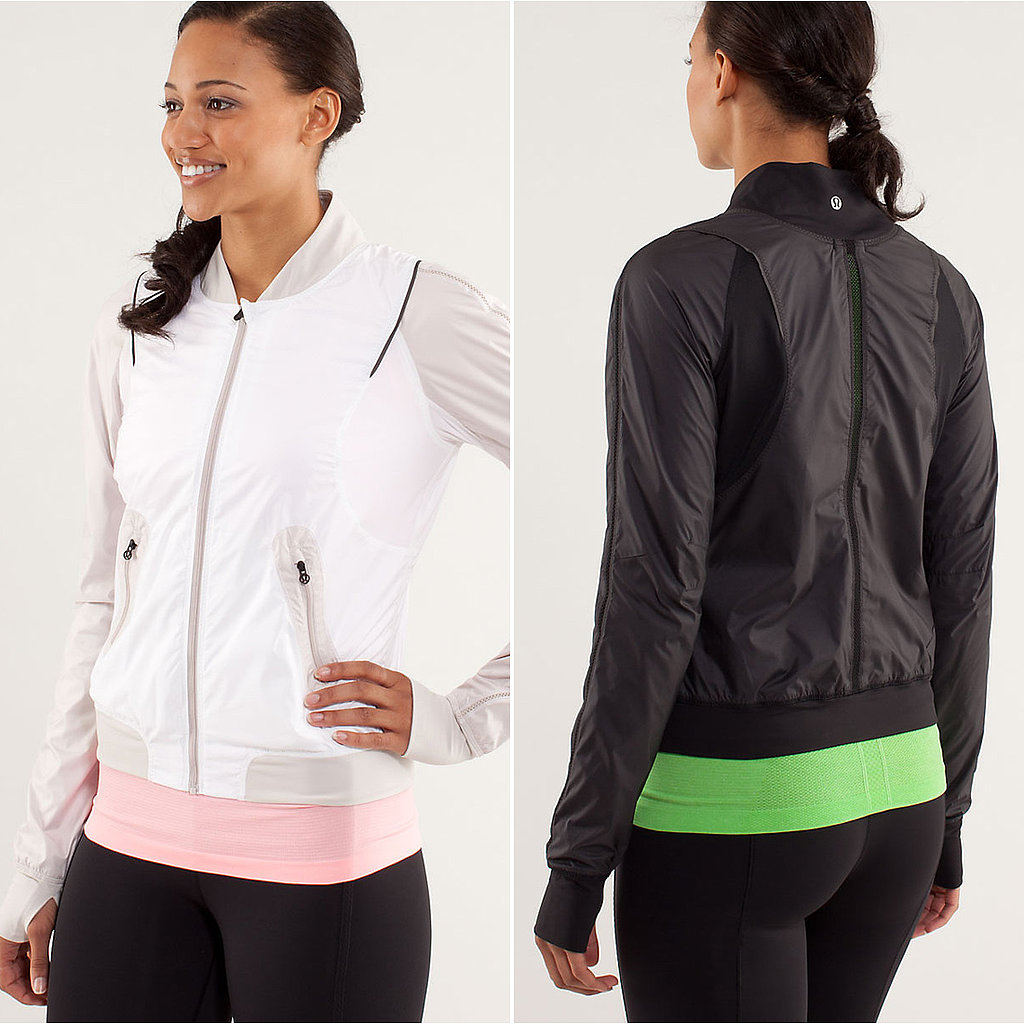 Lululemon Two to Make It True Jacket