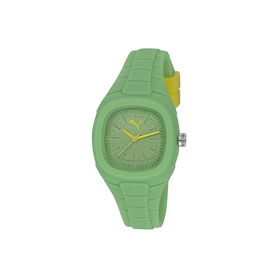 Puma Silicone Watch