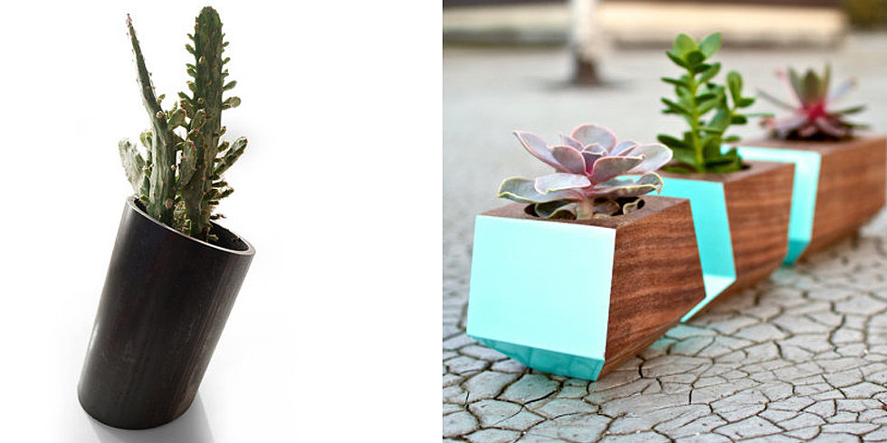 I Can't Believe It's From Etsy: Planters
