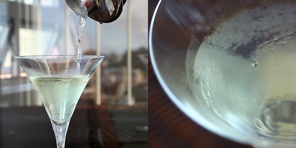 Toss the Frills and Shake Up a Clean, Green Gimlet