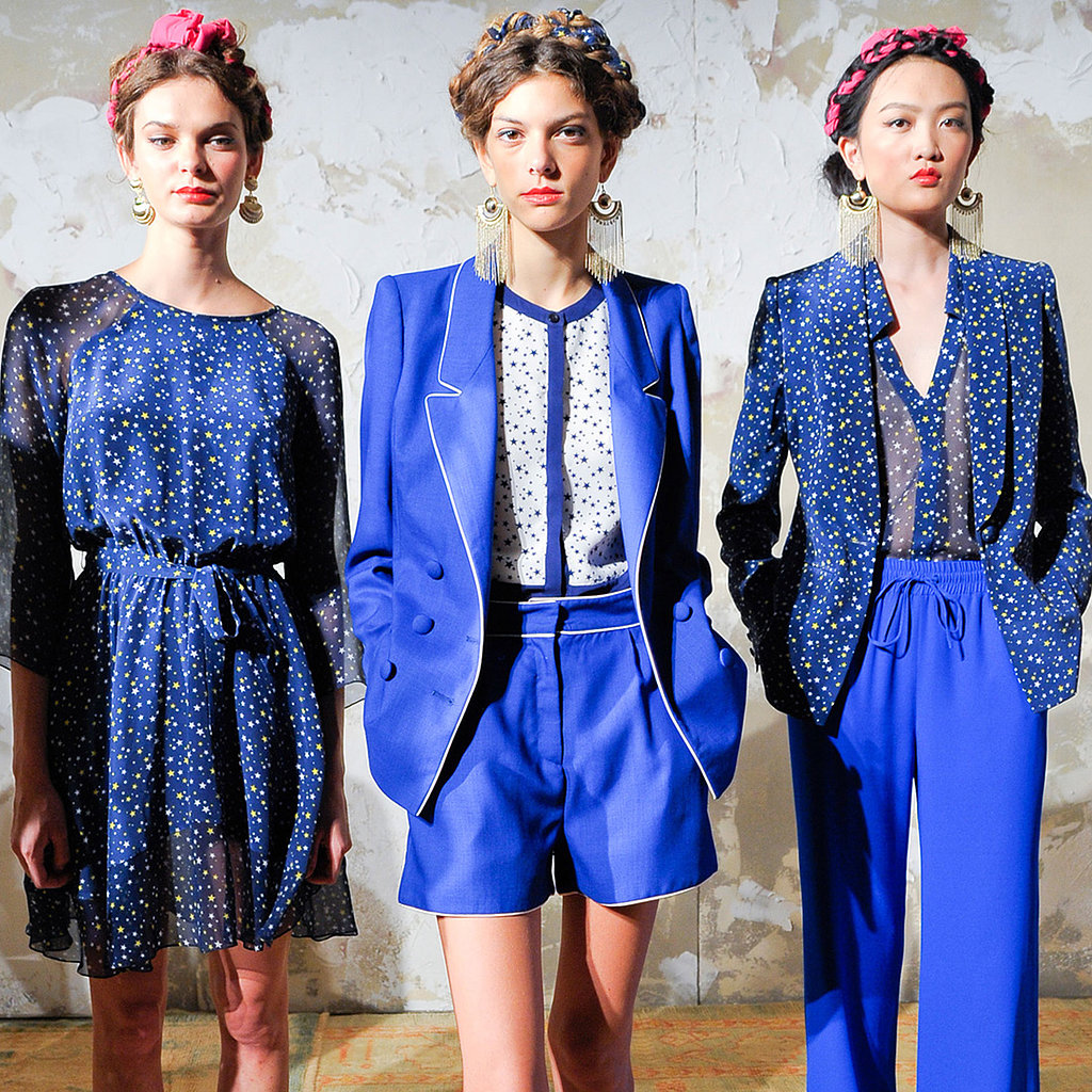 Cool Cobalt — 17 Pieces to Give Your Style a Major Jolt