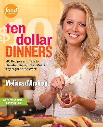 Ten Dollar Dinners