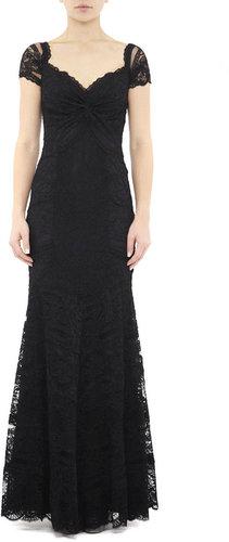 Loren Lace Gown