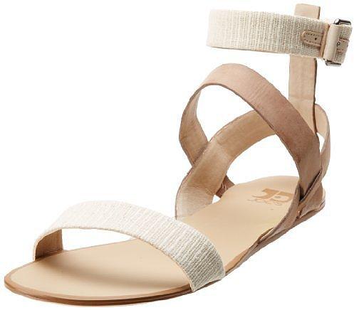 Joe's Jeans Women's Kody Ankle-Strap Sandal